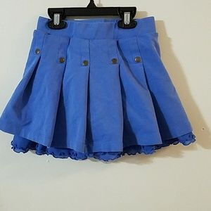 The Children's Place layered skirt